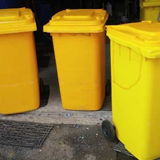 Containers and Bins